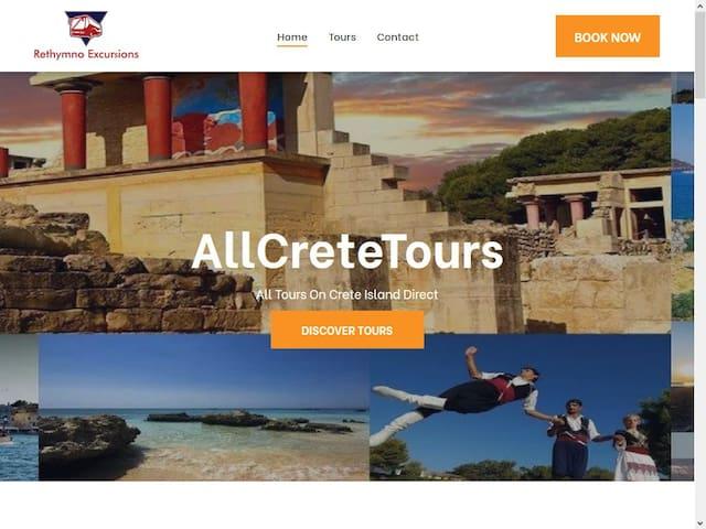 Visit Rethymno
