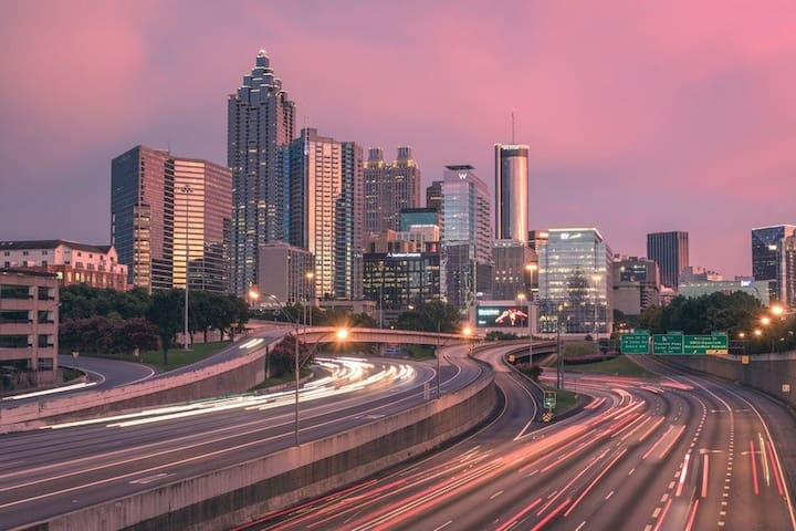 Everything Atlanta 💫