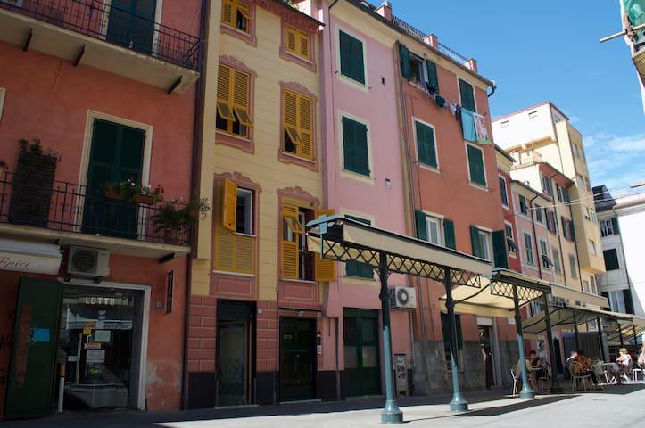 Rapallo and Tigullio Insight