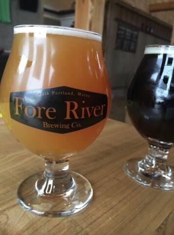 Breweries, Brewpubs, Distilleries and Fermentories