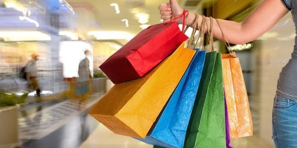 Donde Comprar  Going Shopping