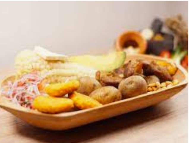 Pedritos foodies