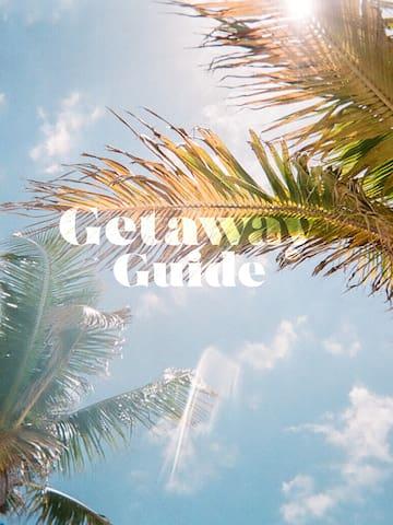 Austin's Guidebook
