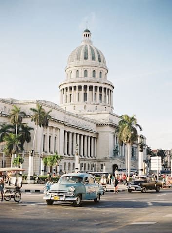 Things to do in Havana!