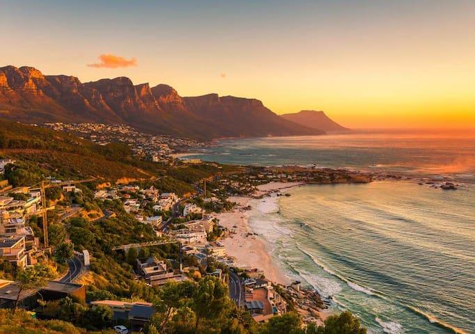 Enjoy Cape Town as a local