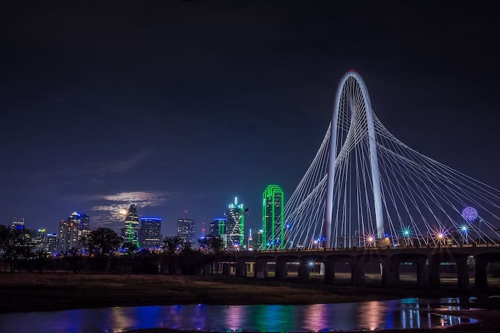Getting to Know Dallas-Fort Worth