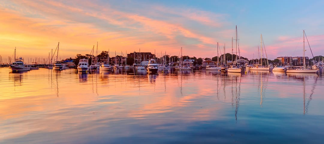 Guidebook for Annapolis