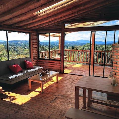 Guía Santa Elena NANATÜ Necesitarás más días para disfrutar al máximo!