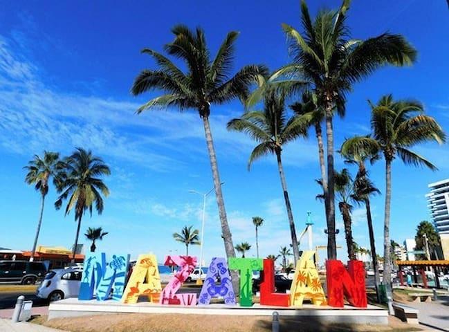 VanessaLa guía de Mazatlán