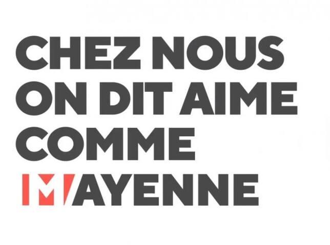 Parenthèse en Mayenne