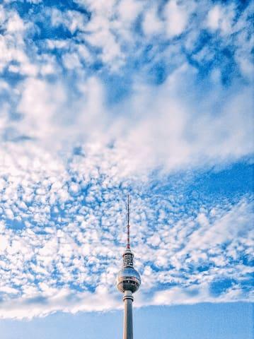 Enjoy Berlin!