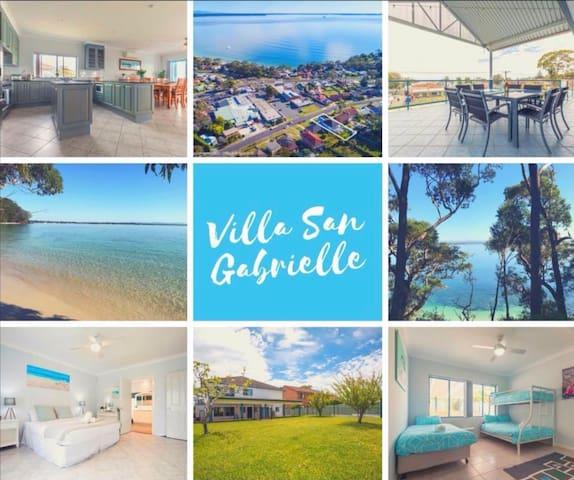Guidebook for Villa San Gabrielle