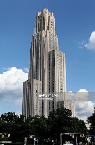 Pittsburgh Colleges and Universities