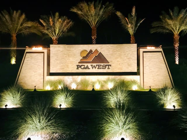 PGA West Guide Book