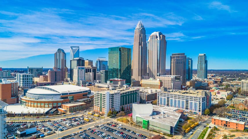 Tips for Being a Charlottean!