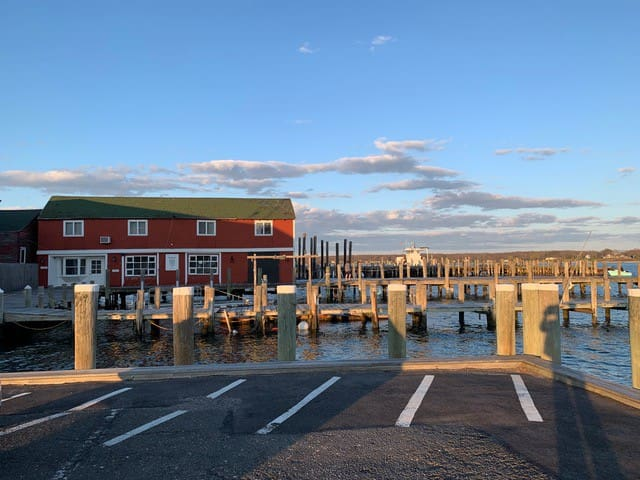 Greenport and the North Fork