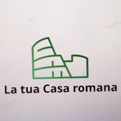 Guida a l'Airbnb La tua Casa romana