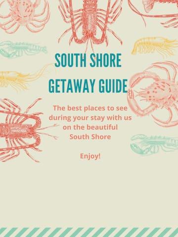 South Shore Getaway Guide