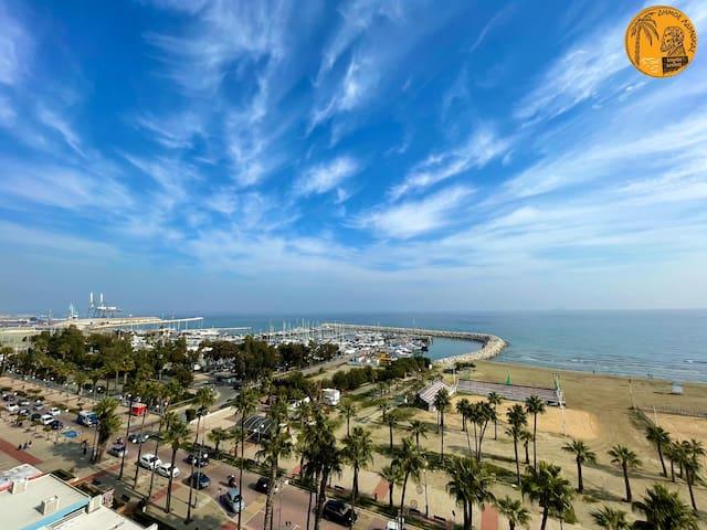 Guidebook to Larnaca