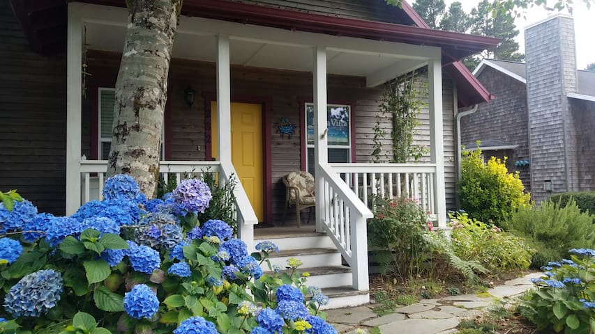 Guidebook for Depoe Bay and surrounding areas