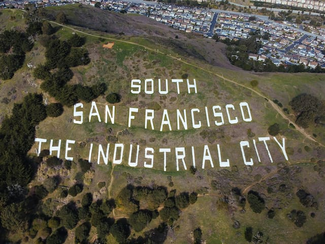 Guidebook for South San Francisco