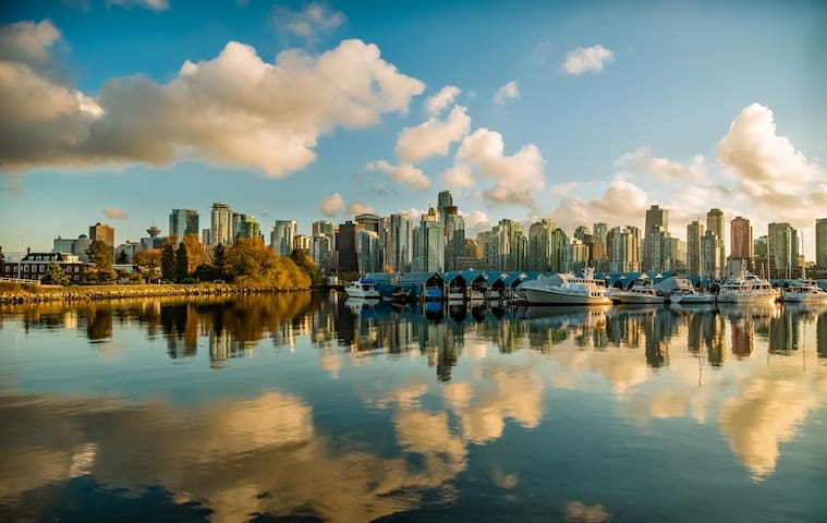 Guide of Vancouver
