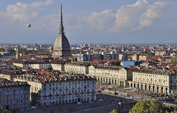 Torino - La mia guida
