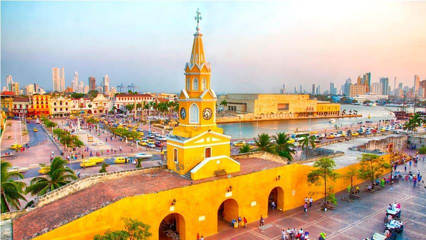 Guía de Cartagena