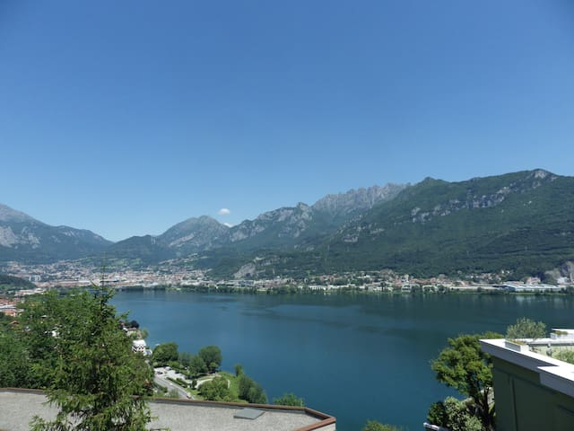 Guidebook for Lecco