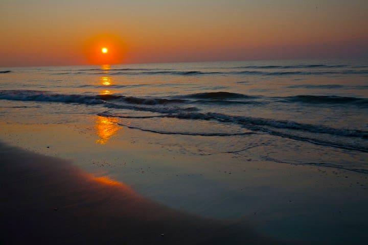 Myrtle Beach Getaway Guidebook