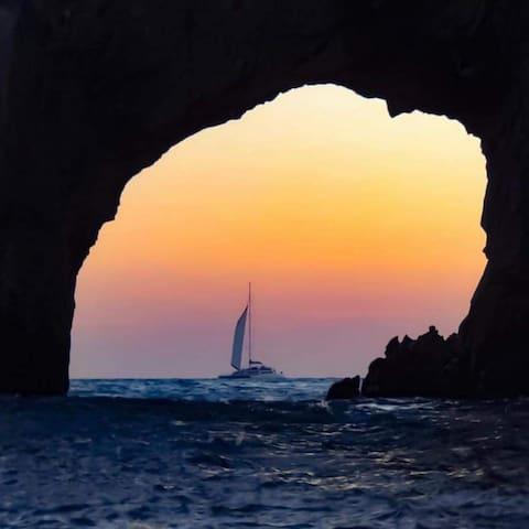 Cabo San Lucas Sightseeing