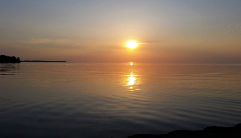 Inn the Heart of the Finger Lakes Guidebook