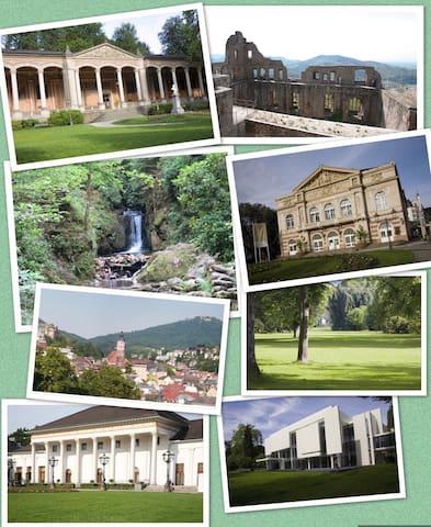 Julias Baden-Baden