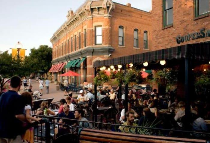 Best of Fort Collins