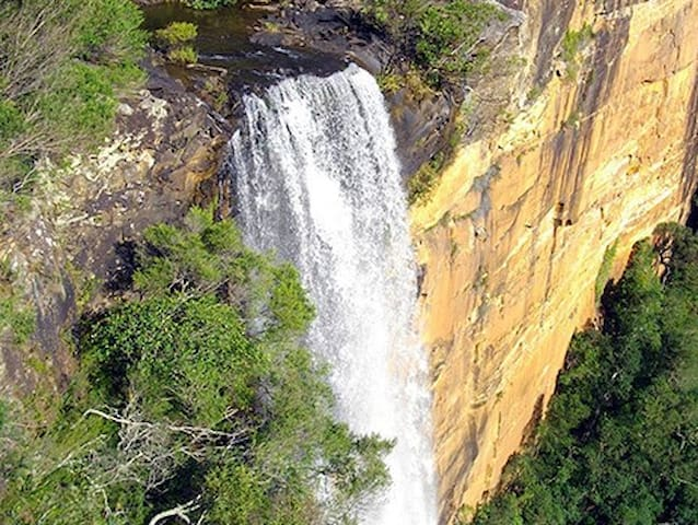 Tim And Cath's Guidebook to The Southern Highlands