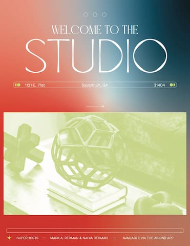 The Studio Savannah