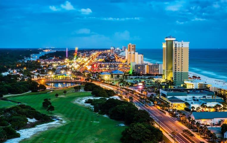 Guidebook for Panama City Beach