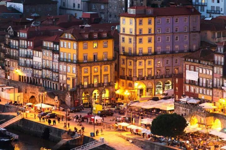 Guidebook for Porto