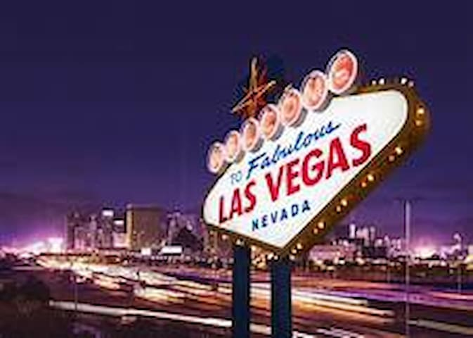Las Vegas Guidebook