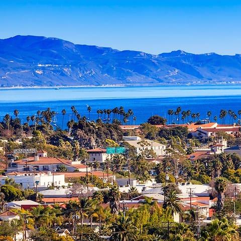 Guidebook for Santa Barbara