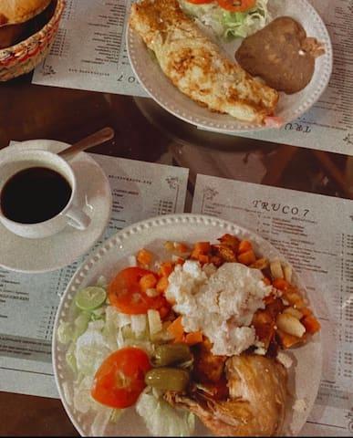 La mejor comida de Guanajuato