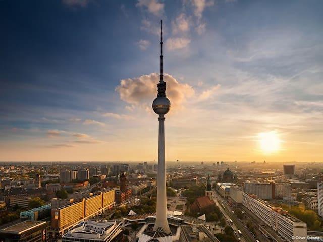 Berlin's Guidebook