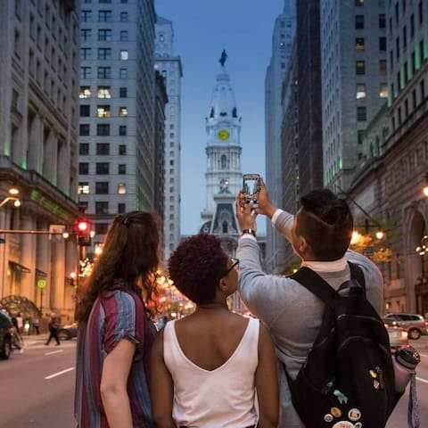 Philly Guidebook