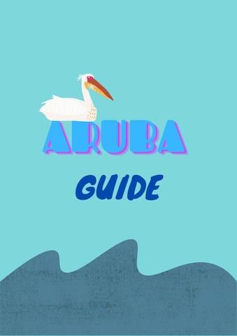 Guidebook for Aruba