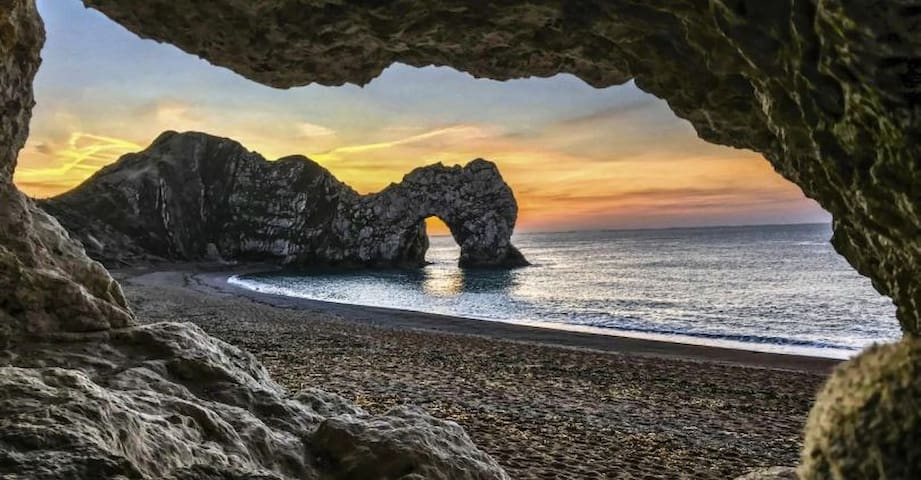 Dorset: Places to Visit