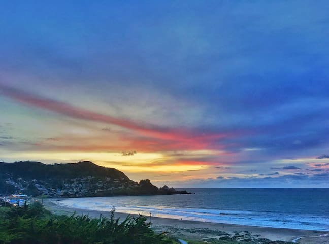 Where to Go in Pacifica