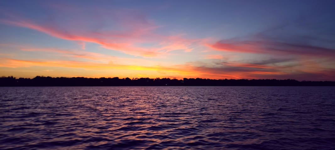 Captain Rob's Guide to Brevard County