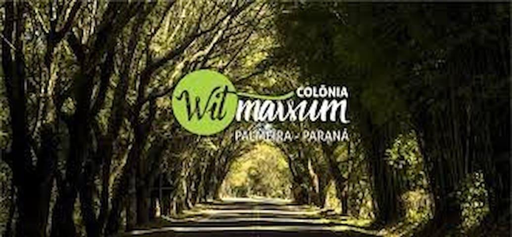 Colônia Witmarsum - Palmeira