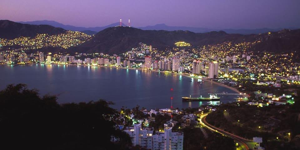 Descubre Acapulco nuevamente