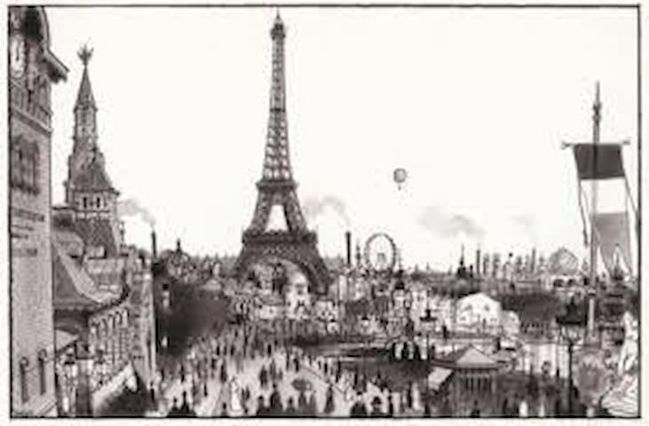 Sortir à Paris proche des Lilas